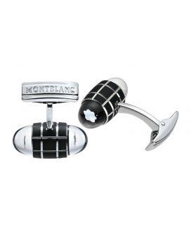 MONTBLANC CONTEMPORARY COLLECTION CUFF LINKS 38207