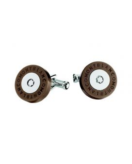MONTBLANC CONTEMPORARY COLLECTION CUFF LINKS 104739