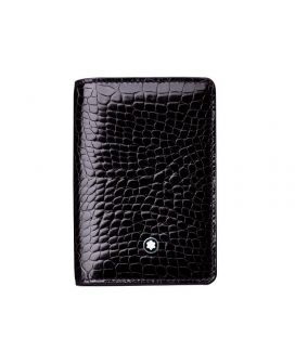 MONTBLANC MEISTERSTÜCK SELECTION BUSINESS CARD HOLDER 103403