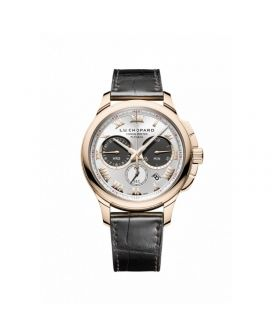 Chopard 18-Karat Rose Gold L.U.C Chrono One Watch 161928-5001