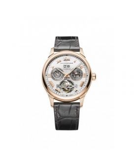 Chopard 18-Karat Rose Gold L.U.C Perpetual T Watch 161940-5001