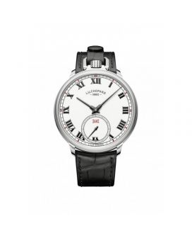Chopard 18-Karat White Gold L.U.C Louis-Ulysse - The Tribute Watch 161923-1001