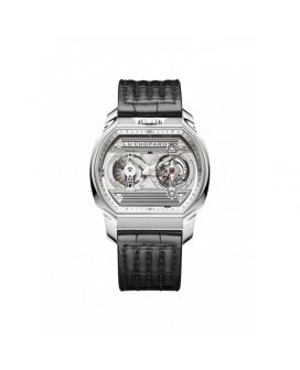 Chopard Titanium L.U.C Engine One H Watch 168560-3001