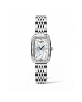 Equestrian Collection Boucle 24Mm Stainless Steel L61420776