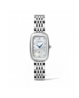 Equestrian Collection Boucle 24Mm Stainless Steel L61424876