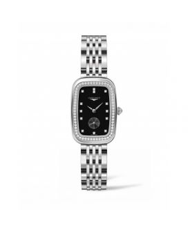 Equestrian Collection Boucle 24Mm Stainless Steel L61420576