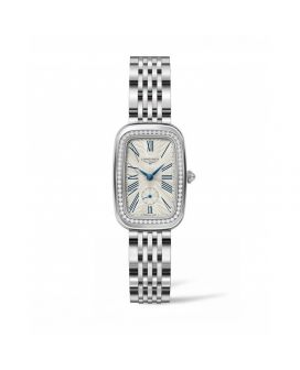 Equestrian Collection Boucle 24Mm Stainless Steel L61420716