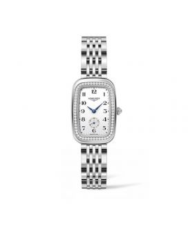 Equestrian Collection Boucle 24Mm Stainless Steel L61420136