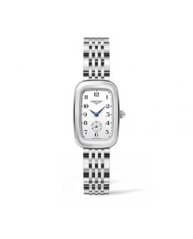 Equestrian Collection Boucle 24Mm Stainless Steel L61424136