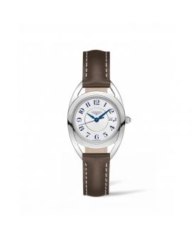 Longines Equestrian Collection 30Mm Stainless Steel L61374732