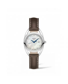 Longines Equestrian Collection 30Mm Stainless Steel L61374872