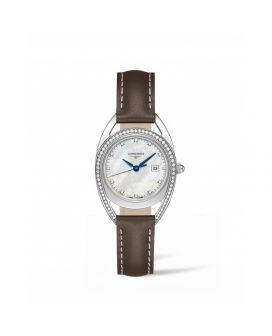 Longines Equestrian Collection 30Mm Stainless Steel L61370872