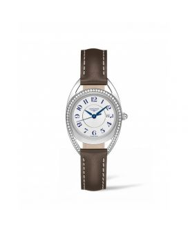 Longines Equestrian Collection 30Mm Stainless Steel L61370732