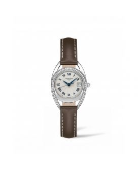 Longines Equestrian Collection 26Mm Stainless Steel L61360712