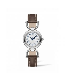 Longines Equestrian Collection 30Mm Stainless Steel L61314732