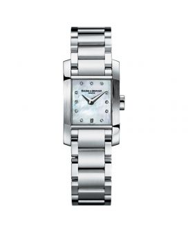 Baume & Mercier Diamant Quartz MOAO8573