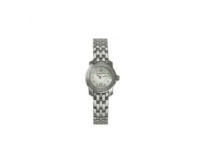 Baume & Mercier Capeland White Gold Ladies Watch 8549