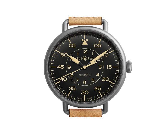 Bell And Ross Ww1-92 Heritage Watch