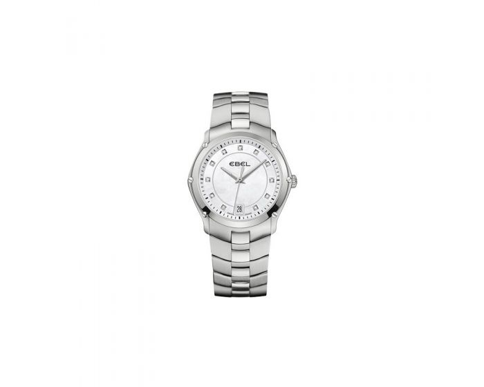 Ebel Sport Ladies Watch 1215986