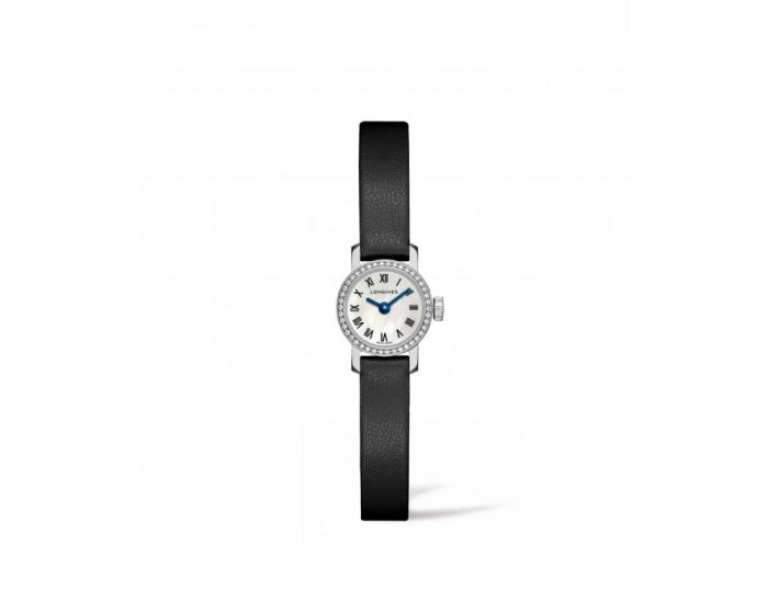 Longines Mini 16Mm Stainless Steel L23030812