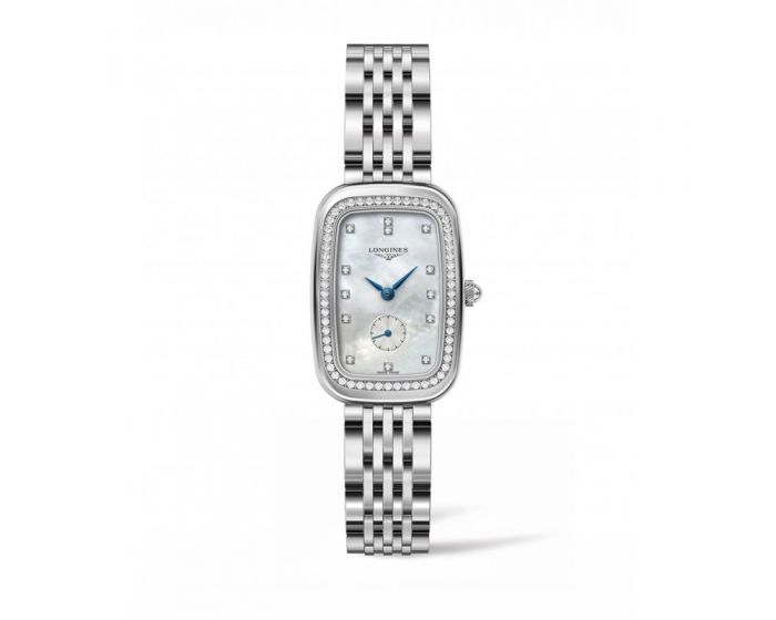 Equestrian Collection Boucle 24Mm Stainless Steel L61420876