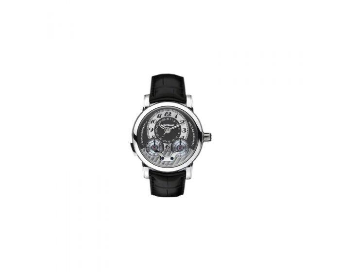 Mont Blanc Star Nicolas Rieussec Monopusher Chronograph 102333